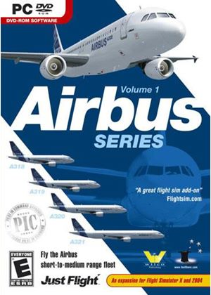 Airbus Series Vol.1 (PC)
