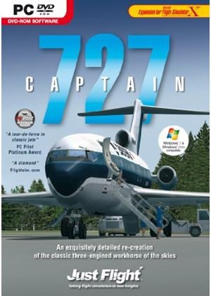 727 Captain (PC)