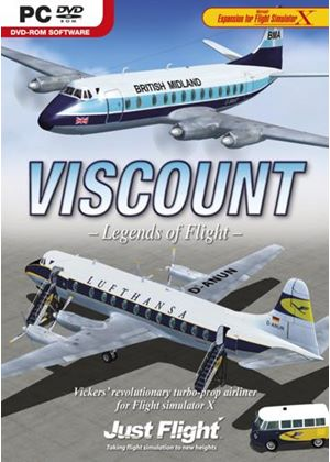 Viscount Professional (PC)