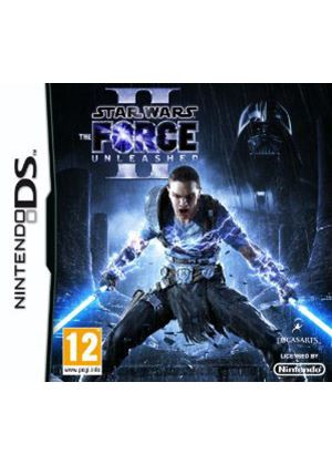 Star Wars - The Force Unleashed II (Nintendo DS)
