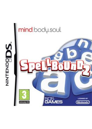 Mind, Body & Soul: Spellbound 2 (Nintendo DS)