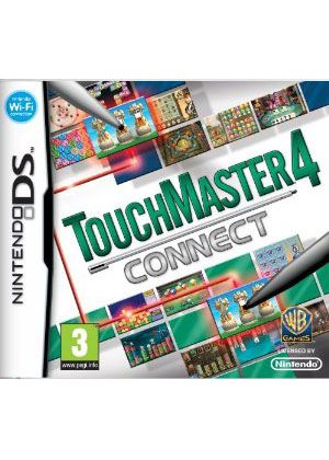 Touchmaster 4 - Connect (Nintendo DS)