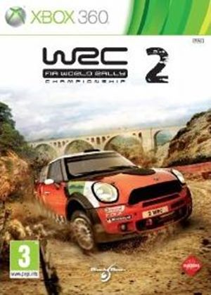 World Rally Championship 2011 (XBox 360)