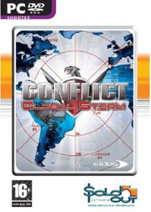 Conflict - Global Storm (PC)