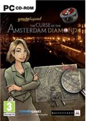 Curse of the Amsterdam Diamond (PC)