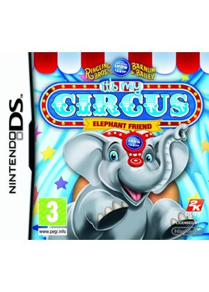 It's My Circus! (Nintendo DS)