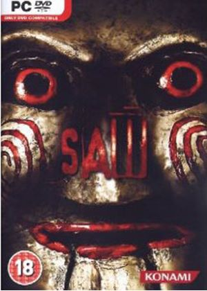 Saw: The Video Game (PC DVD)