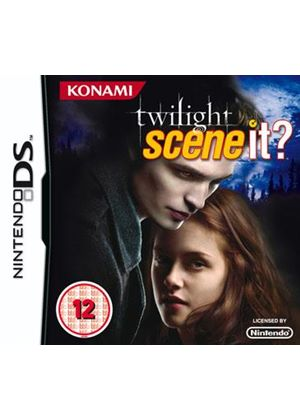 Scene It? - Twilight (Nintendo DS)