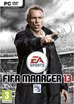 FIFA Manager 13 (PC)