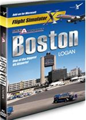 Mega Airport Boston - Logan (PC)