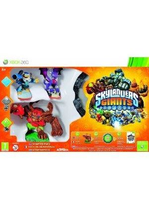 Skylanders Giants - Starter Pack (XBox 360)