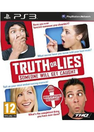 Truth or Lies (PS3)