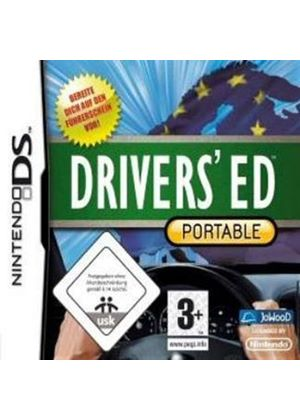 Drivers' Ed Portable (Nintendo DS)