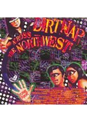 Various Artists - Dirtnap Across The Northwest (Music CD)