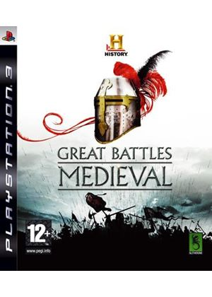 History - Great Battles: Medieval (PS3)