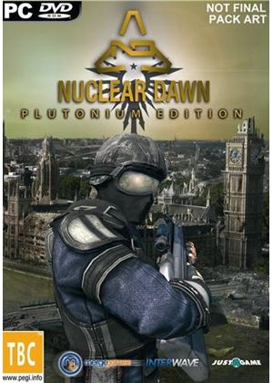 Nuclear Dawn - Plutonium Edition (PC)
