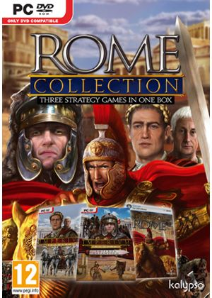Rome Collection (PC)
