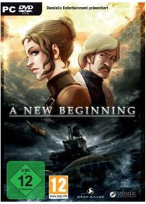 A New Beginning (PC)