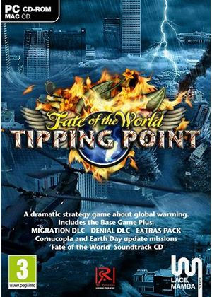 Fate of The World - Tipping Point (PC)