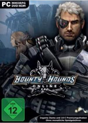 Bounty Hounds Online - Pro Pack (PC)