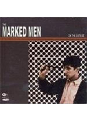 The Marked Men - On The Outside (Music CD)