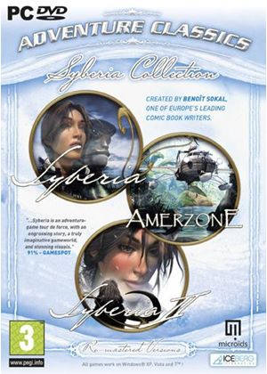 Syberia Collection (PC)