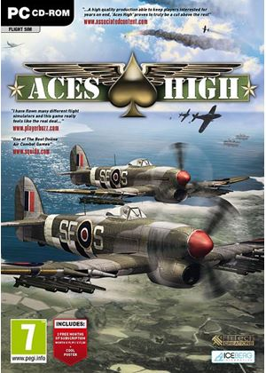 Aces High (PC)
