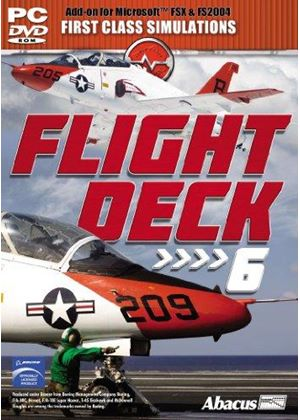 Flight Deck 6 (PC)