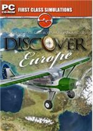 Discover Europe (PC)