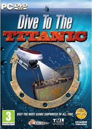 Dive to the Titanic (PC)