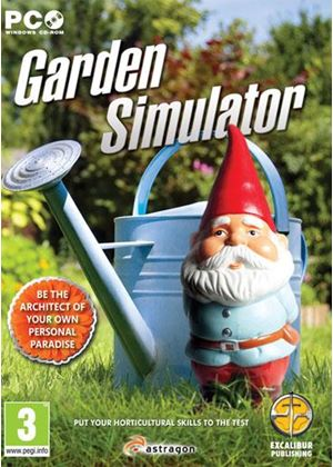 Garden Simulator (PC)