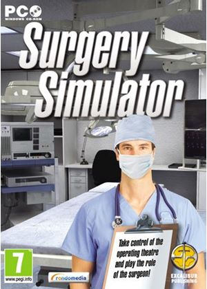Surgery Simulator (PC)