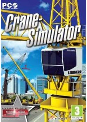 Crane Simulator (PC)