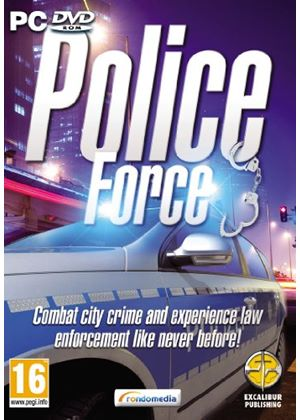 Police Force (PC)