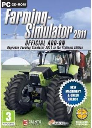 Farming Simulator - Extra Pack (PC)