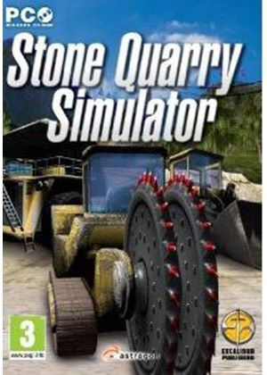 Stone Quarry Simulator (PC)