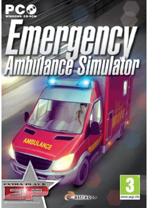 Emergency Ambulance Simulator (PC)