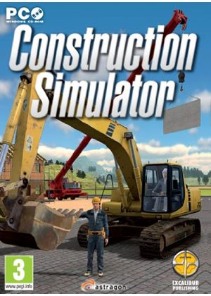 Construction Simulator (PC)