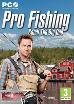 Pro Fishing 2012 (PC)