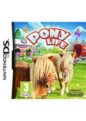 Pony Life (Whitakers) (Nintendo DS)