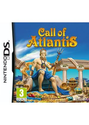 Call of Atlantis (Nintendo DS)