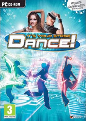 Dance! It's Your Stage (PC)