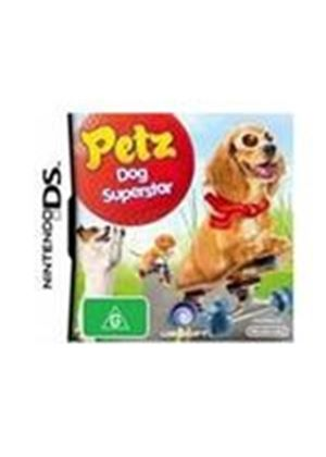 Petz - Dogz Superstar (Nintendo DS)