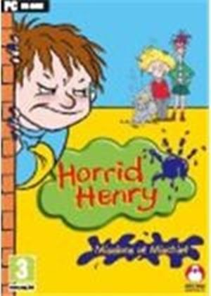 Horrid Henry (PC)