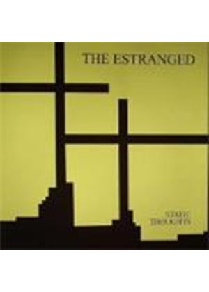 The Estranged - Static Thoughts