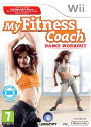My Fitness Coach - Dance Workout (Wii)