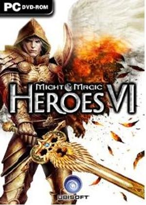 Might and Magic: Heroes VI (PC DVD)