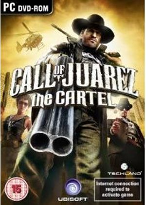 Call of Juarez - The Cartel (PC)
