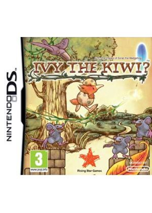 Ivy the Kiwi? (Nintendo DS)