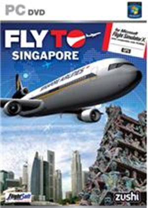 Fly to Singapore (PC)